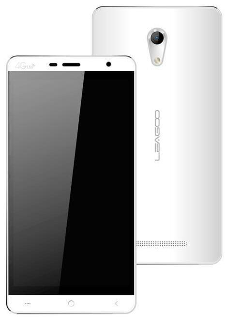 "Leagoo Elite 4 5"" 4G Android Smartphone"