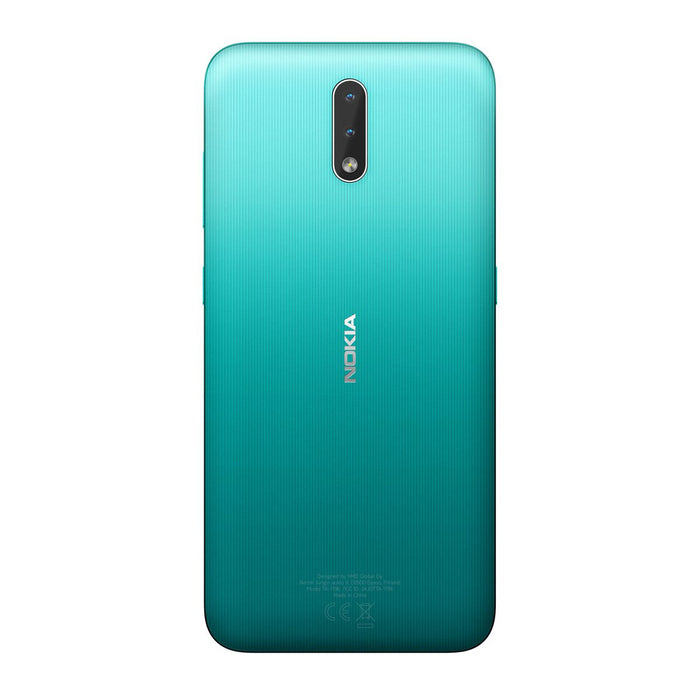 update alt-text with template Nokia 2.3 32GB Dual-SIM Smartphone-Nokia-Smartphone Shop | Buy Online