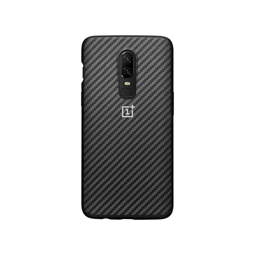 OnePlus 6 Protective Case Carbon - Smartphone Shop | Buy Online