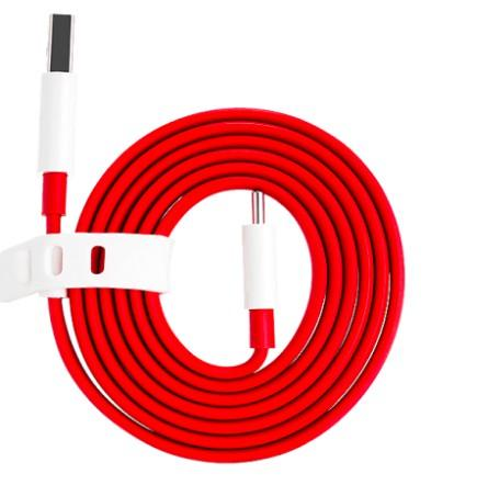 OnePlus Fast Charge Type-C Cable 150 cm