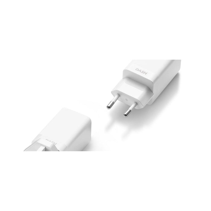 Original OnePlus EU Charger, Dash USB Power Charger AC Wall Adapter