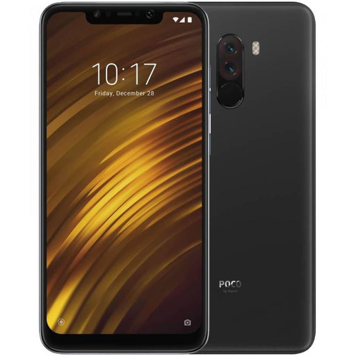 POCOPHONE F1 By Xiaomi Liquid Cooled 6GB / 128GB