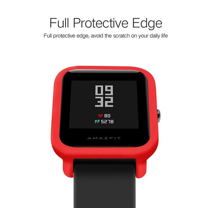 Protective Cover Case For Amazfit BIP Smartwatch