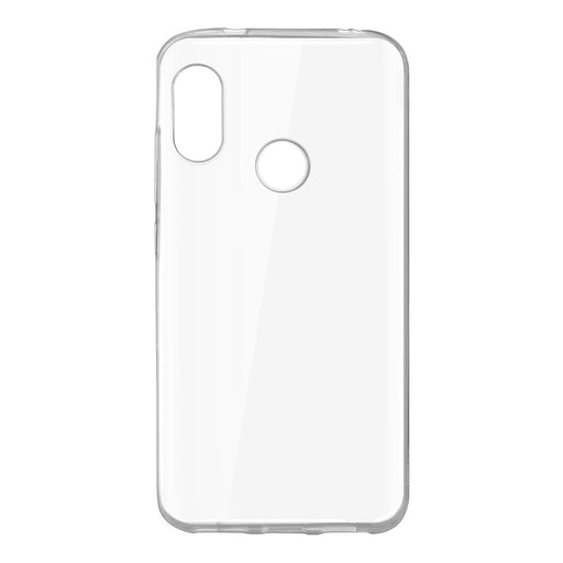 update alt-text with template Protective Cover for Xiaomi Redmi 6A (Clear)-SS-Smartphone Shop | Buy Online