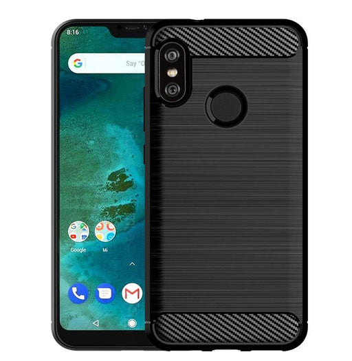update alt-text with template Protective Cover for Xiaomi Redmi A2 Lite / 6 Pro (Black)-SS-Smartphone Shop | Buy Online
