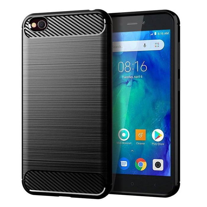 update alt-text with template Protective Cover for Xiaomi Redmi Go (Black)-SS-Smartphone Shop | Buy Online