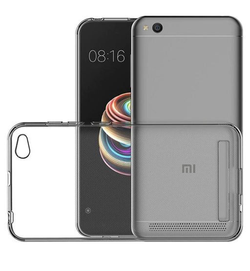 update alt-text with template Protective Cover for Xiaomi Redmi Go (Clear)-SS-Smartphone Shop | Buy Online