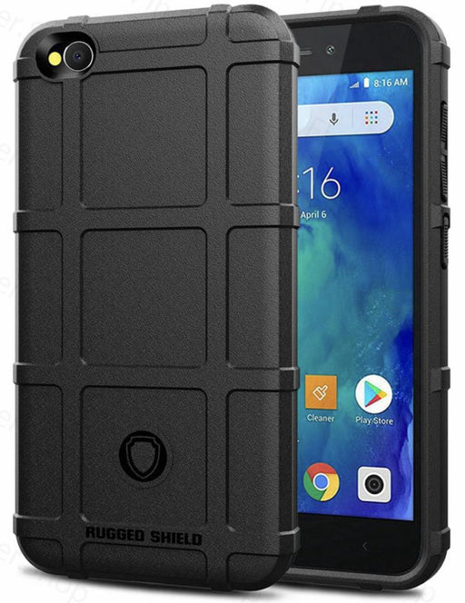 update alt-text with template Rugged Cover for Xiaomi Redmi Go (Black)-SS-Smartphone Shop | Buy Online