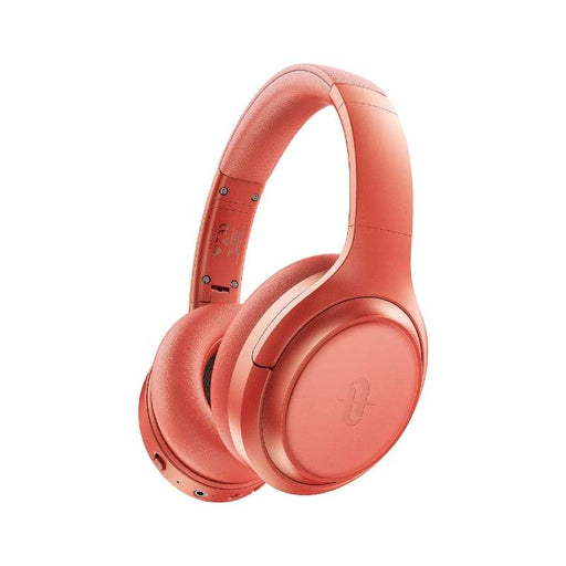 update alt-text with template Taotronics TT-BH060 SoundSurge Air Frontier ANC BT5.0 Over-Ear Headphones - Orange-TaoTronics-Smartphone Shop | Buy Online