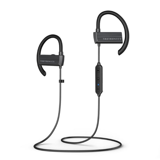 update alt-text with template Taotronics TT-BH073 Wireless Stereo Bluetooth 5.0 IPX5 In-ear Headphones - Black-TaoTronics-Smartphone Shop | Buy Online