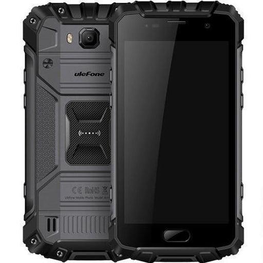 "Ulefone Armor 2S LTE 5.0"" Rugged Waterproof Smartphone"