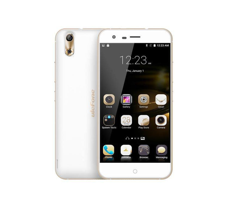 Ulefone Paris Lite Android 6.0 Smartphone - Smartphone Shop | Buy Online