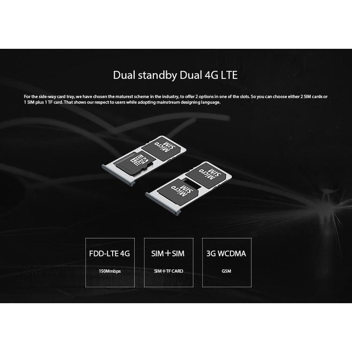 Ulefone Power 3S 4G LTE 64GB Smartphone - Smartphone Shop | Buy Online
