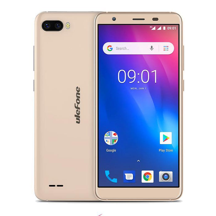 update alt-text with template Ulefone S1 Android 8.1 Go Edition 1GB/8GB Smartphone-Ulefone-Smartphone Shop | Buy Online