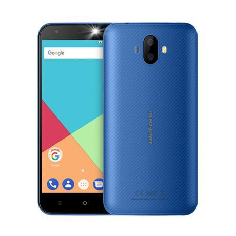 Ulefone S7 3G Dual Sim Smartphone ANDROID GO EDITION - Smartphone Shop | Buy Online