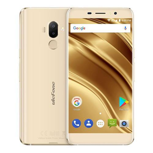"Ulefone S8 Pro 4G LTE 5.3"" Android 7.0 Smartphone"
