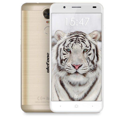 Ulefone Tiger Lite 3G Phablet 5.5 inch Android 6.0