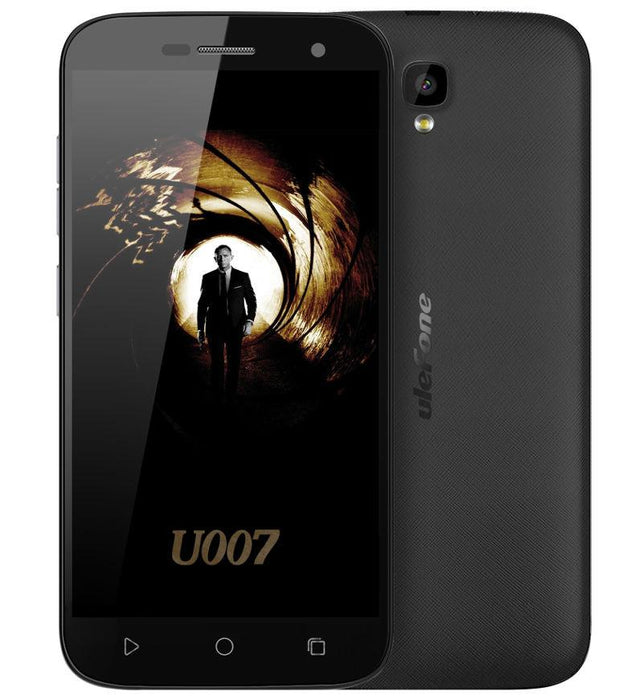 "Ulefone U007 5"" HD Display Dual Sim Android Smartphone - Smartphone Shop 