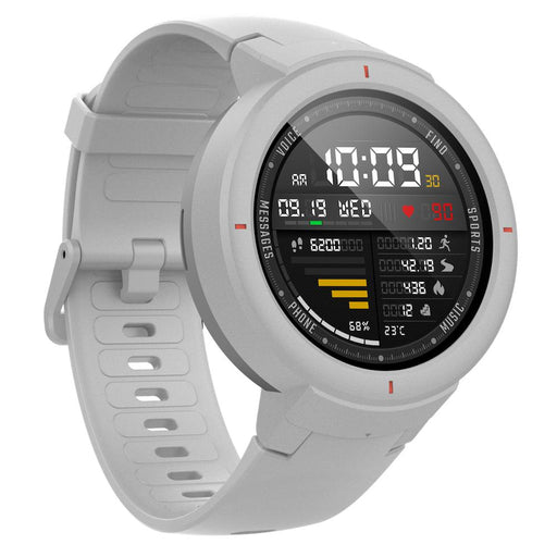 Xiaomi Amazfit Verge AMOLED 5 Day Battery Smartwatch - Smartphone Shop | Buy Online