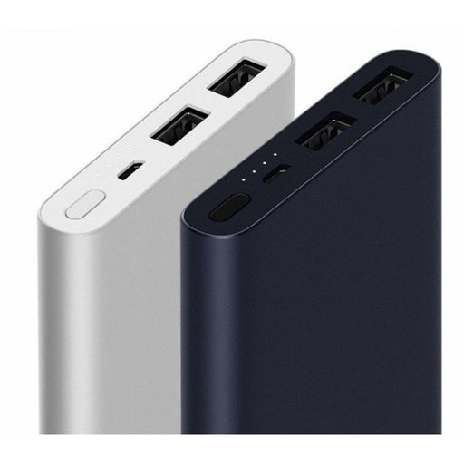 Xiaomi 10000 mAh Powerbank 2 (Dual USB) - Smartphone Shop | Buy Online