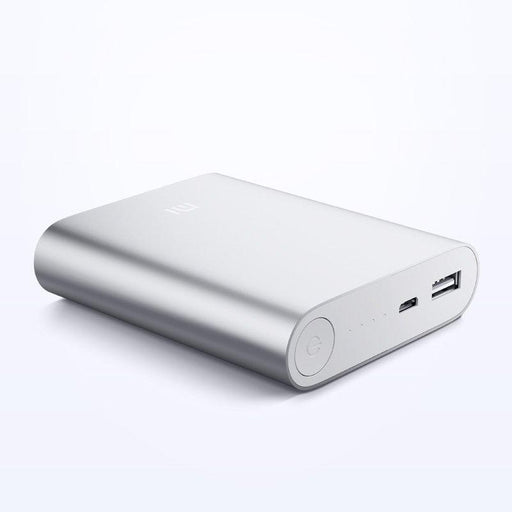 Xiaomi 10000mAh Mobile Power Bank Micro-USB - Smartphone Shop | Buy Online