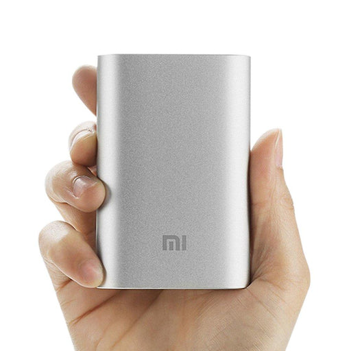 Xiaomi 10000mAh Mobile Power Bank Micro-USB