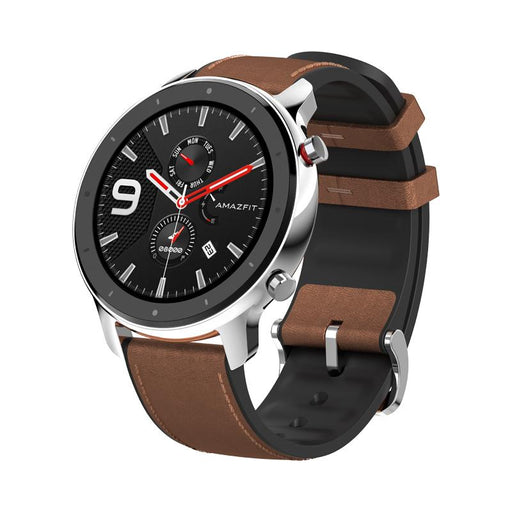 update alt-text with template Xiaomi Amazfit GTR 47mm Smartwatch-Xiaomi-Smartphone Shop | Buy Online