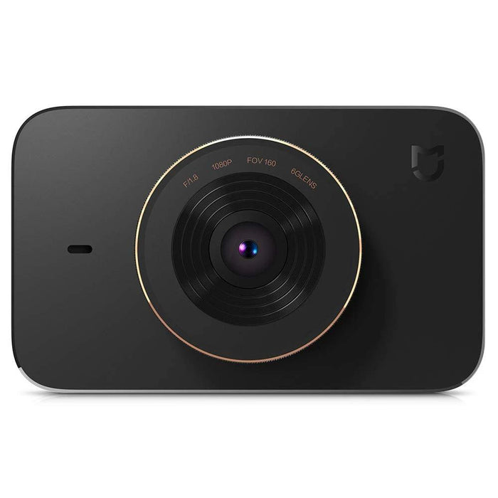 Xiaomi Mi Smart HD WiFi Dash Cam with Night Vision