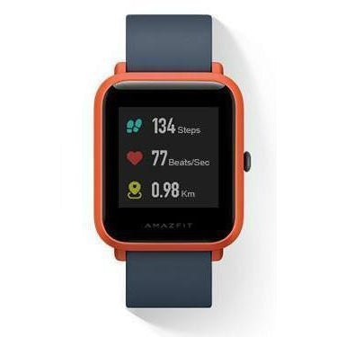Xiaomi Huami Amazfit BIP GPS Smart Sports Watch with 45day Battery Life