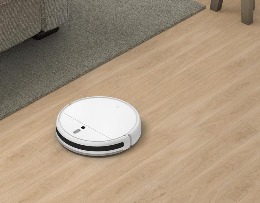 update alt-text with template Xiaomi Mi 1C Smart 2-in-1 Robot Vacuum Cleaner and Mop-Xiaomi-Smartphone Shop | Buy Online