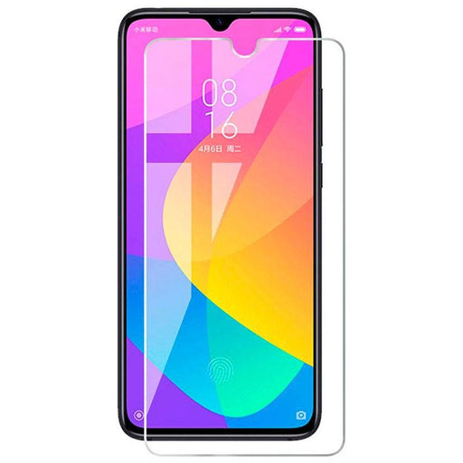 update alt-text with template Xiaomi Mi A3 Glass Screen Protector-SS-Smartphone Shop | Buy Online