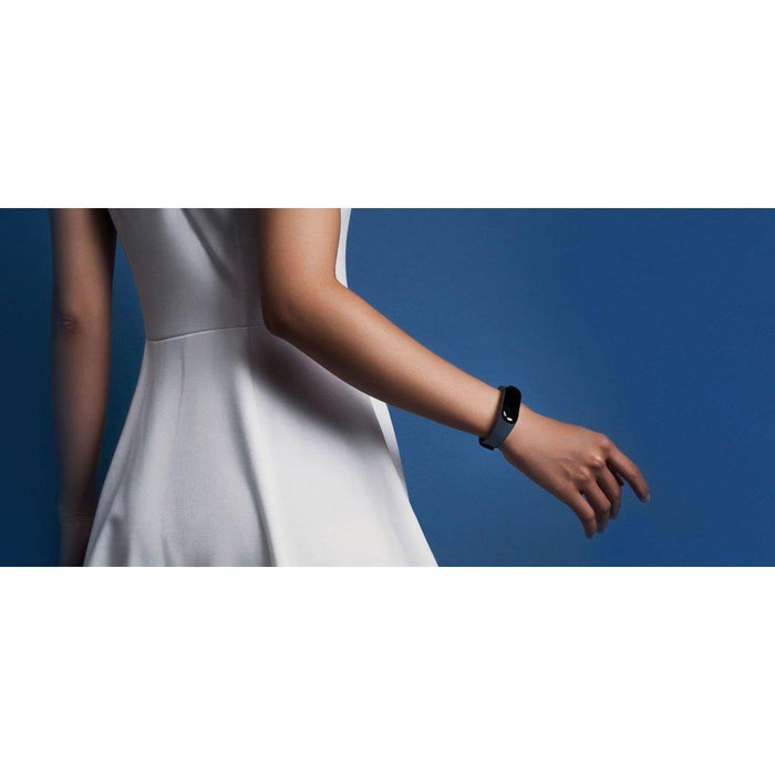 Xiaomi Mi Band 3 Smart Fitness Tracker- Black - Smartphone Shop | Buy Online
