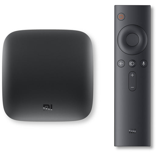 Xiaomi Mi Box 4K HD Smart TV Box