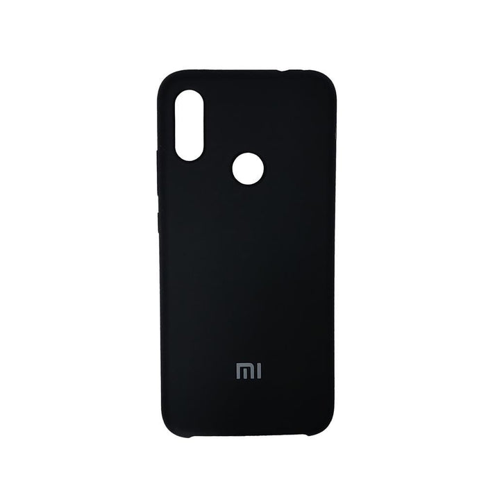 update alt-text with template Xiaomi Mi Premium Silicone Cover for Redmi 7-Xiaomi-Smartphone Shop | Buy Online