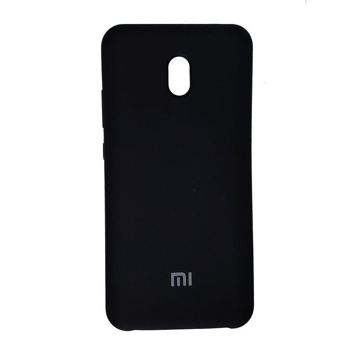 update alt-text with template Xiaomi Mi Premium Silicone Cover for Redmi 8A-Xiaomi-Smartphone Shop | Buy Online
