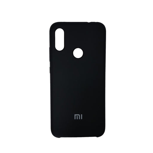 update alt-text with template Xiaomi Mi Premium Silicone Cover for Redmi Note 7-Xiaomi-Smartphone Shop | Buy Online