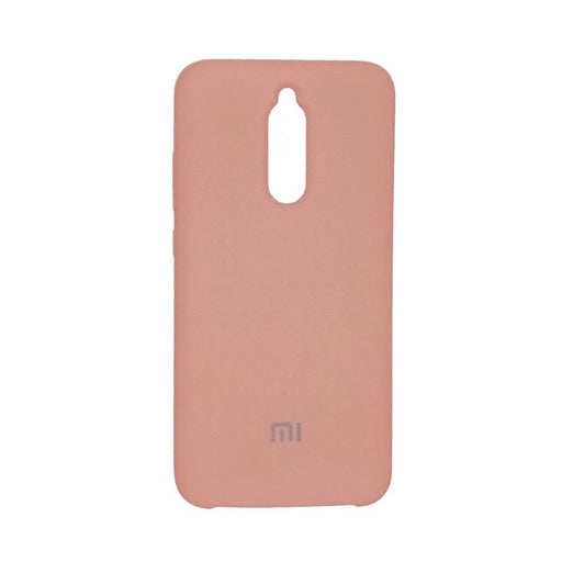update alt-text with template Xiaomi Mi Premium Silicone Cover for Redmi Note 8 Pro-Xiaomi-Smartphone Shop | Buy Online