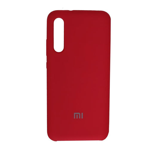 update alt-text with template Xiaomi Mi Premium Silicone Cover for Xiaomi Mi A3-Xiaomi-Smartphone Shop | Buy Online