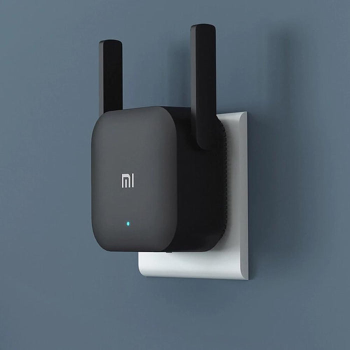 update alt-text with template Xiaomi Mi WiFi Amplifier Range Extender Pro-Xiaomi-Smartphone Shop | Buy Online
