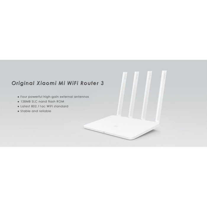 Xiaomi MI WiFi Wireless Router 3