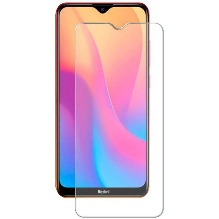 update alt-text with template Xiaomi Redmi 8A Glass Screen Protector-SS-Smartphone Shop | Buy Online