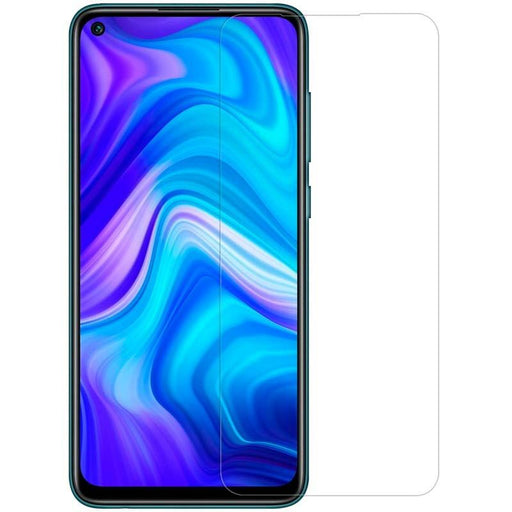 update alt-text with template Xiaomi Redmi Note 9 Tempered Glass Screen Protector-SS-Smartphone Shop | Buy Online