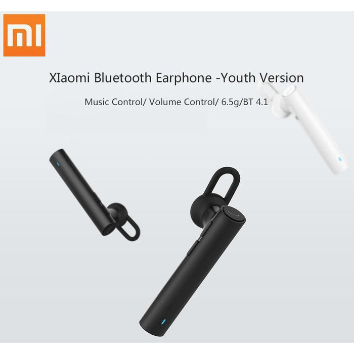 Xiaomi Youth Version Mini Light Wireless Bluetooth Earphone Headphone