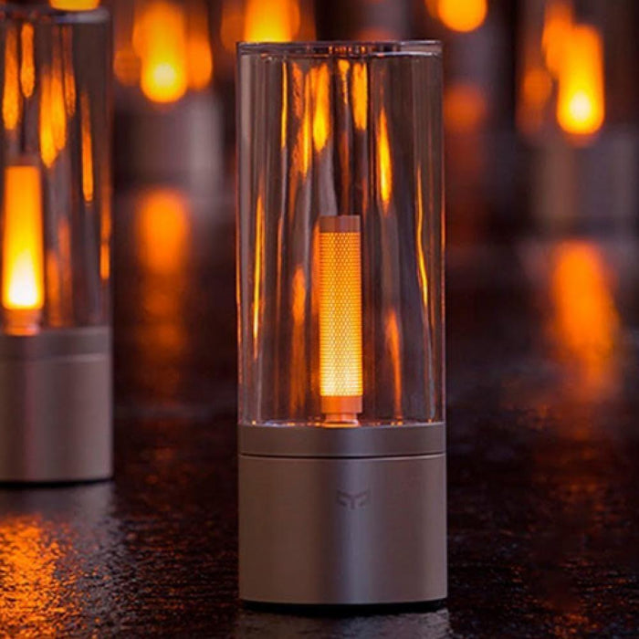 update alt-text with template Yeelight Candela Rechargeable Smart Candle Ambient LED Light-Xiaomi-Smartphone Shop | Buy Online