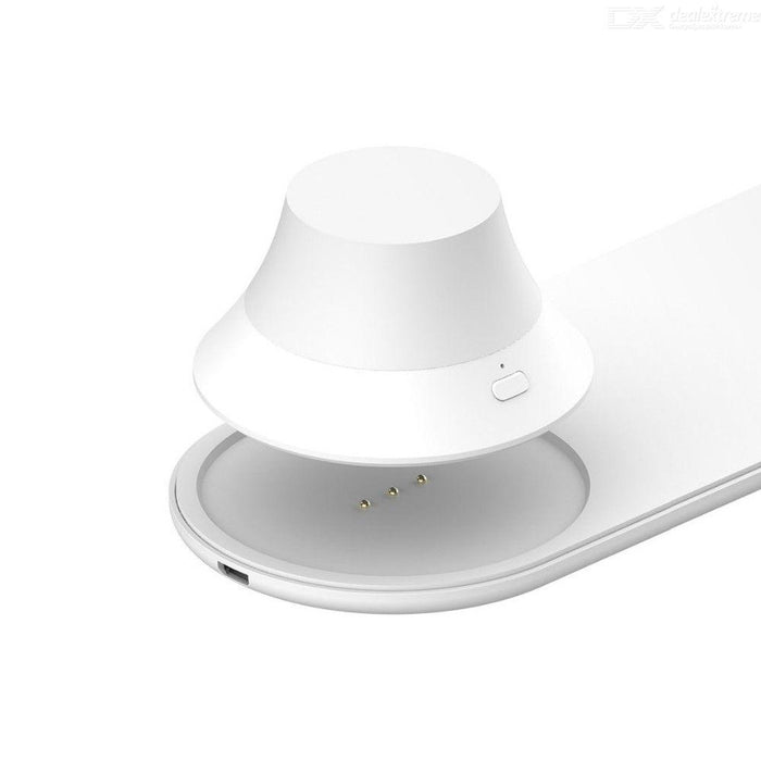 update alt-text with template Yeelight Wireless Charger With Removable Magnetic Night Light-Xiaomi-Smartphone Shop | Buy Online