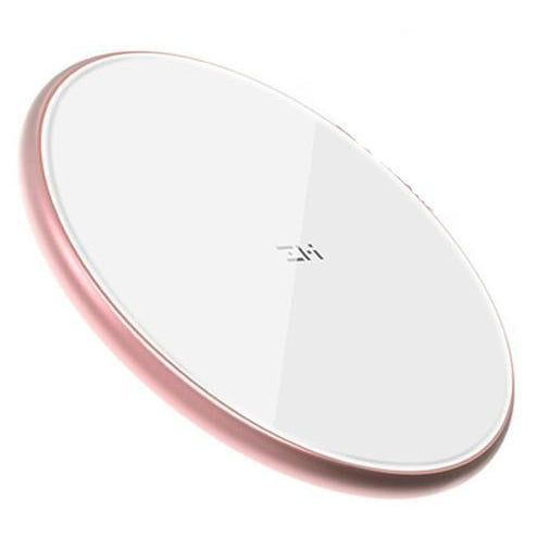 ZMI Purple Rice Qi Wireless Charging Pad - Smartphone Shop | Buy Online