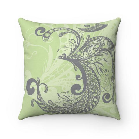 OM Square PillowCase