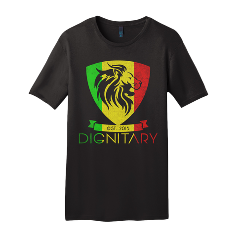 Men's Rasta T-Shirt