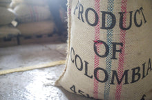 10 Dollar Coffee : Sack of Colombia Supremo
