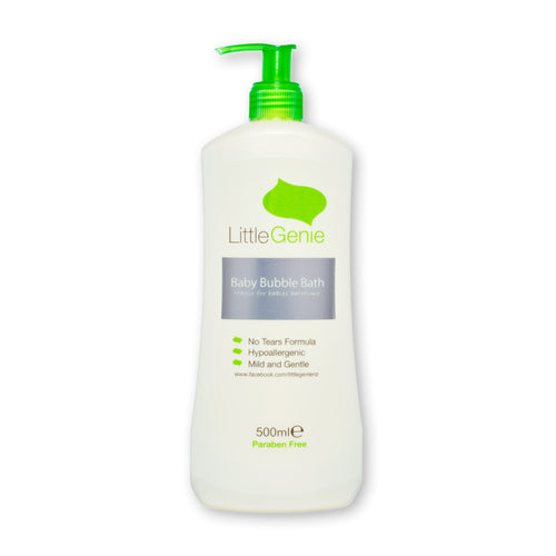 Bubble Bath 500ml